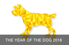 Year of the Dog - 2018